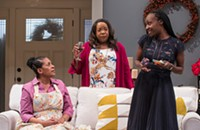 <i>Familiar</i> finds the pulsing, beating heart of a Zimbabwean-American family in Minnesota