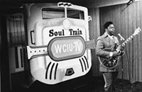 Archive dive: How <i>Soul Train</i>, the show that put black music on TVs across America, got its start in Chicago