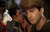 In its portrayal of a hero with a disability, <i>Welcome to Marwen</i> flirts with inspiration porn