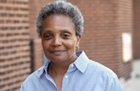 Is Lori Lightfoot really the progressive candidate?