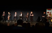 Mayoral Arts Forum report: What Chicago Cultural Plan?