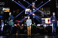 <i>Dear Evan Hansen</i> portrays its teen hero with wit and pathos