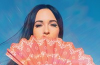 Kacey Musgraves fuses country twang and glam on her post-Grammy win tour
