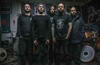 Wake Expands The Boundaries of Grind on <i>Misery Rites</i>