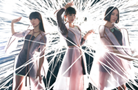 Futuristic J-pop trio Perfume breathe of fresh air to the U.S. tour circuit