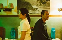 <i>Ash Is Purest White</i> is another triumph for Jia Zhang-ke