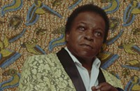 Soul balladeer Lee Fields strikes the perfect balance on <i>It Rains Love</i>