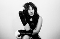Brooklyn singer-songwriter Emily Reo goes big with her home-recorded sound