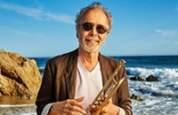 Easy-listening legends Herb Alpert and Lani Hall share tunes from their decades-spanning careers