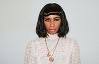 Santigold celebrates the tenth anniversary of her bold debut