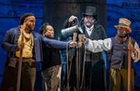 Chicago Opera Theater's <i>Moby-Dick</i> is well worth chasing down