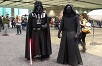 The Star Wars Celebration laid bare a franchise in transition