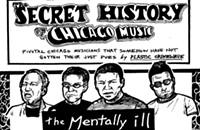 Obnoxious punks the Mentally Ill made history with 'Gacy's Place'