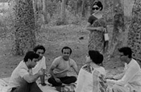 In <i>Days and Nights in the Forest</i> Satyajit Ray conjures truth and insight through the most ordinary of interactions.