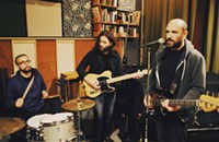 Indie-rock veterans Pedro the Lion revisit the past without nostalgia on <i>Phoenix</i>