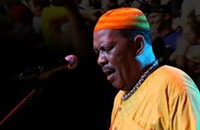 Jazz-funk legend Roy Ayers remains unstoppable