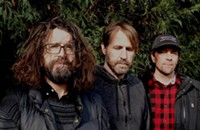 Sebadoh cranks out timeless yet timely tunes on <i>Act Surprised</i>