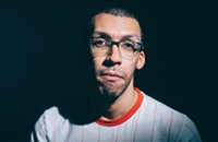 Chicago rapper-producer Malci polishes up his frenzied outre sound on <i>Papaya!</i>