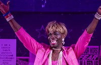 <i>Ms. Blakk for President</i> celebrates a great queer pioneer