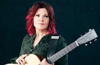 Rosanne Cash honors her father's legacy with Ry Cooder