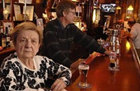 RIP Wanda Kurek, the queen of Whiskey Row