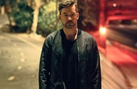 International downtempo darling Bonobo brings his traveling Outlier festival to the lakefront