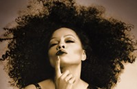'Diamond' Diana Ross marks a half century of ruling the stage