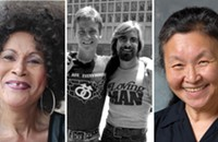 Generation Stonewall LGBTQ Profiles