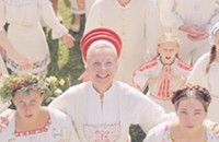 <i>Midsommar</i> is nothing more than a dressed-up piece of Scandinavian schlock