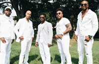 Eighties R&B band Ready for the World take a dive into 21st-century jams