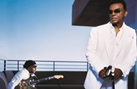 Why haven't the Isley Brothers conquered the rock market?