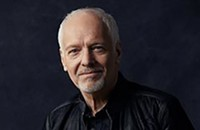 With <i>All Blues</i>, Peter Frampton honors classics amid his own loss