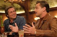 <i>Once Upon a Time . . . in Hollywood</i> indulges the fantasy of movie history when it could be questioning it