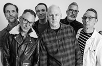 Nearly 40 years into their career, Bad Religion are the best west-coast punk band in existence