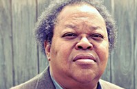George Lewis is the guest of honor at this year's Experimental Sound Studio Gala