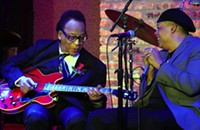 Two Chicago institutions bridge jazz and blues