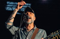 Alt-country band Lucero are still undoubtedly rock 'n' roll