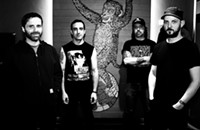 Cave In's <i>Final Transmission</i> is a tribute to late bassist Caleb Scofield, their heart and soul