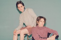 Tegan and Sara mine the past for <i>Hey, I'm Just Like You</i>