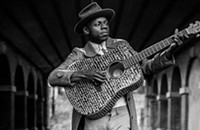 J.S. Ondara creates Americana imbued with the heartache of the immigrant experience