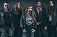 Sabaton celebrate 20 years with a tonally inconsistent but informative power-metal take on WWI