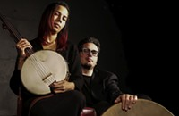 Rhiannon Giddens honors the African and Arabic influences in American roots music on <i>There Is No Other</i>