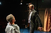 <i>The Merchant of Venice</i> remains an ugly play for ugly times