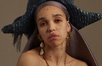 FKA Twigs returns with her beautiful, multidisciplinary, and theatrical <i>Magdalene</i> tour