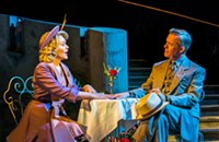 <i>The Light in the Piazza</i> is a holiday-season treat at Lyric