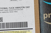 Noname's Book Club suggests libraries instead on National Fuck Amazon Day