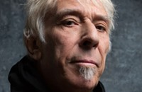 John Cale honors his late producer and mentor by helping close the Art Institute's Warhol exhibit