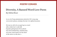 Diversity, A Banned Word Love Poem