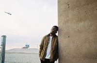 Mick Jenkins fills the short <i>Circus</i> EP with considered, complex verses