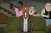 <i>BoJack Horseman</i>'s penultimate episode secured its legacy